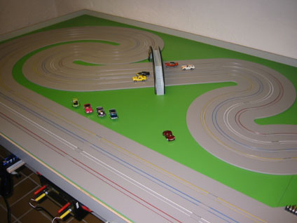 Maxtrax Scale Racing