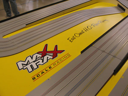 MaxTrax Scale Racing